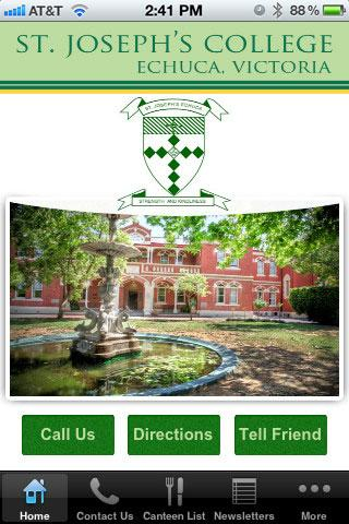 St Joseph's College Echuca