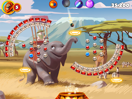 Wonderball Heroes 1.20 screenshot 640296