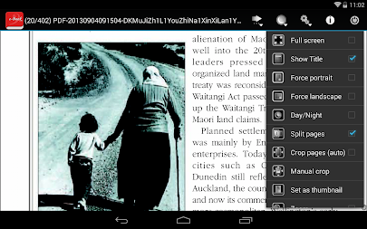 pdf reader for android apk