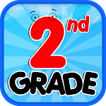 Kids Learning Second Grade 1.15 Apk