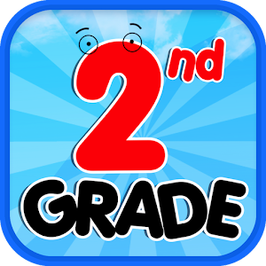 Kids Learning Second Grade - Android Apps on Google Play