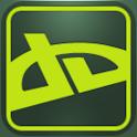 DvntArt logo