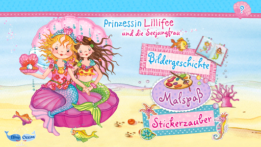 Prinzessin Lillifee und Jule