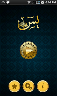 Surah YaSin Audio Urdu - screenshot thumbnail