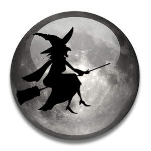 Halloween Witches 娛樂 App LOGO-APP試玩