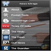 News Mirage
