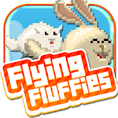 Flying Fluffies