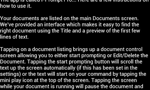 i-Prompt Pro- screenshot thumbnail