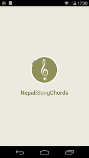 Nepali Song Chord- screenshot thumbnail