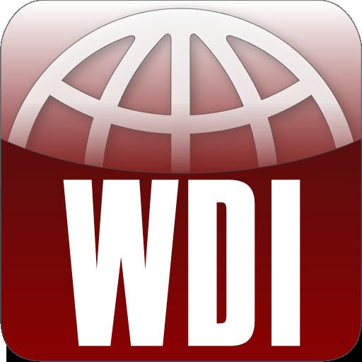 World Bank DataFinder LOGO-APP點子