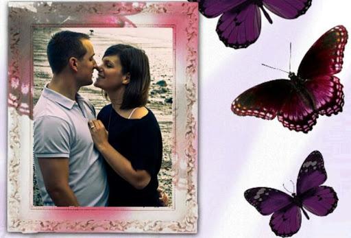 蝴蝶相框編輯器