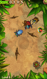 Bug Smasher - screenshot thumbnail
