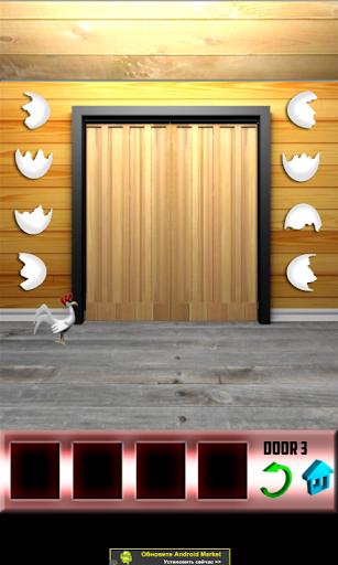 100 Doors【解謎app玩免費】 App點子