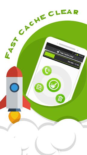 玩工具App|Fast Cache Clear免費|APP試玩