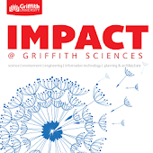 Impact @ Griffith Sciences
