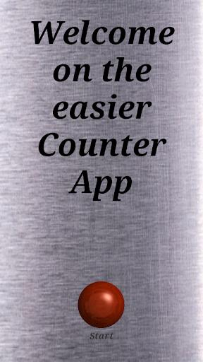 【免費工具App】Counter Application-APP點子
