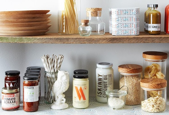 A party in your pantry.