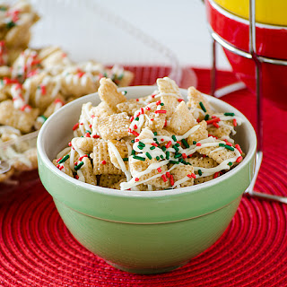Sugar Cookie Chex Party Mix.