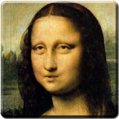 Mona Lisa Live Wallpaper HiQ