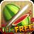 Fruit Ninja THD Free logo