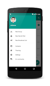 Plus Messenger v2.5.1.2