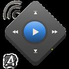 ALLPlayer (Netflix) Remote Control icon