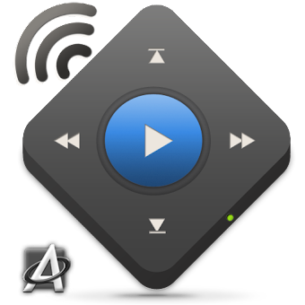 ALLPlayer (Netflix) Remote Control