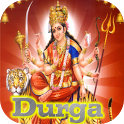 Goddess Durga HD Live Wallpapr icon