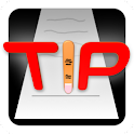 Tip Calculator: FingerTip logo