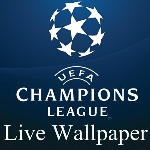 UEFA Champions League LWP - screenshot