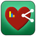 SmartBP - Blood Pressure Diary, Log, Tracker icon