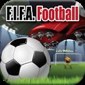F.I.F.A. Football icon