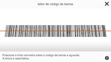 Screenshot of Itaú Personnalité