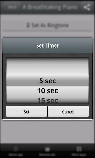 【免費音樂App】鋼琴音樂鈴聲免費-APP點子
