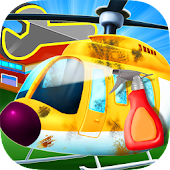 Helicopter - Mechanic Doctor