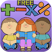 Kids Math Game Free