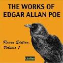 Works Poe Raven Edition Vol. 1 icon