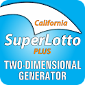 California Super Lotto Winner icon