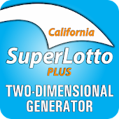 California Super Lotto Winner