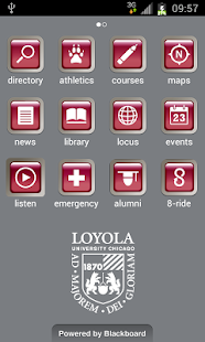 Loyola - screenshot thumbnail
