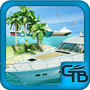 Grand Boat Theft Thriller LOGO-APP點子