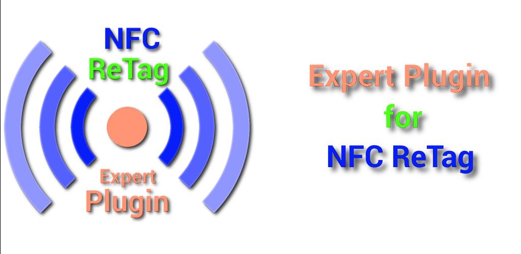 Download NFC ReTag Expert Plugin APK latest version app for