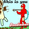 Doodieman Voodoo icon