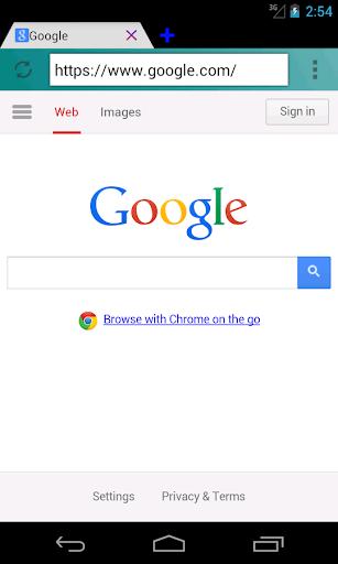 Falkon Browser ++