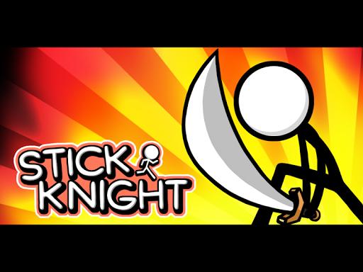 Stick Knight: 스틱 기사단