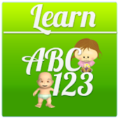 Kids Academy - ABC & 123