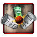 Can Knockdown - 3D icon