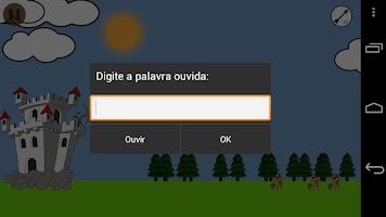 Screenshot of Arqueiro Defensor