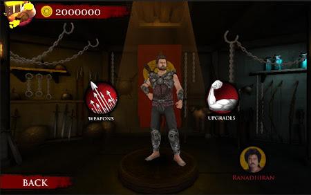 Kochadaiiyaan:Reign of Arrows 1.4 screenshot 91760