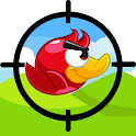 Angry Duck Hunter icon